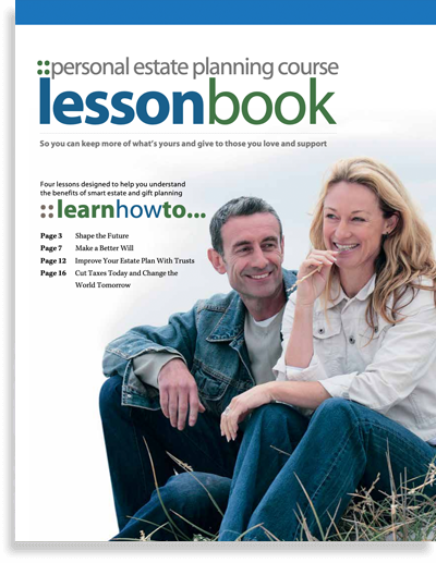 Your Lesson Book